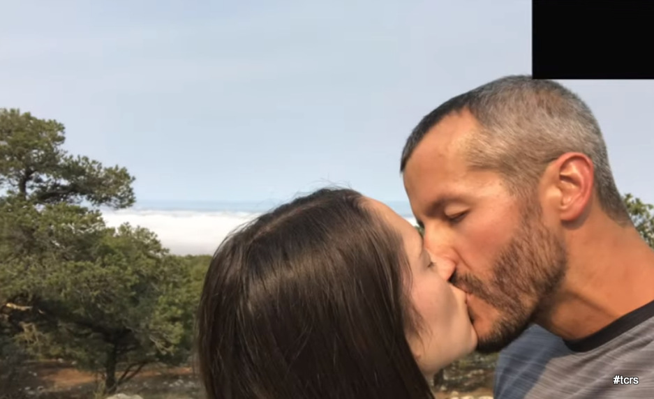 New Photos of Chris Watts and Nichol Kessinger released by