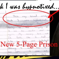 """""""Hypnotized"""" Chris Watts Turns on Nichol in 5-Page Letter - But Says He Still Loves Her"""